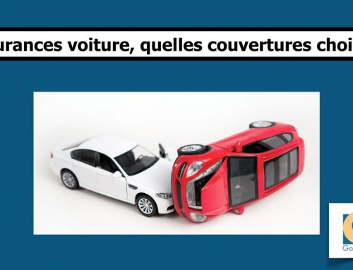 Votre voiture est-elle bien assurée ?