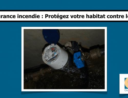Assurance incendie : Protégez votre habitat contre le gel
